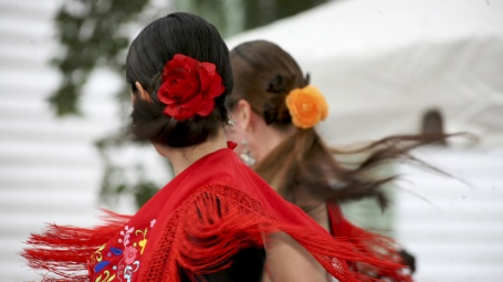 FlamencoEñe 2019, una muestra del mejor flamenco en Málaga