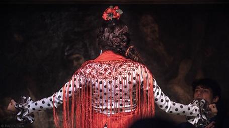Estampas del Madrid Flamenco se estrena en Vallecas