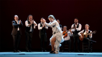 Flamenco Andalucía inaugura las emisiones del nuevo canal Andalucía TV