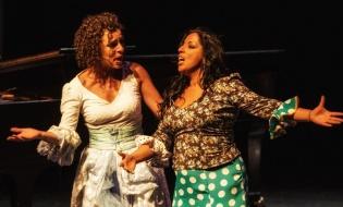 Flamenquillos y su espectáculo flamenco infantil que merece escenarios