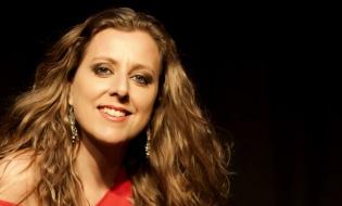 Gema Caballero estrena espectáculo en Sevilla