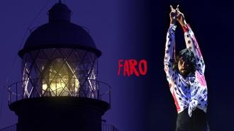 Flamenco premium en la Gira Faro alrededor de faros de la costa española