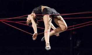 Flamenco, circo y rock en Circuspona