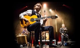 Jesse Cook agota entradas en San Francisco con Beyond Borders Tour
