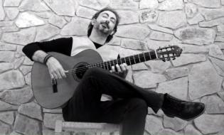 La guitarra flamenca de José Antonio Rodríguez en Seattle y Lincoln City