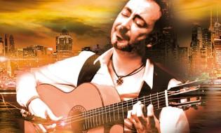 José Antonio Rodríguez presenta su nueva gira internacional Manhattan de la Frontera