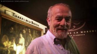 La Bienal de Flamenco de Sevilla vuelve a su creador