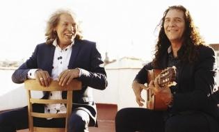 El flamenco de José Mercé y Tomatito estará en Inverfest 2020