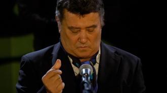 Fallece José Menese en La Puebla de Cazalla