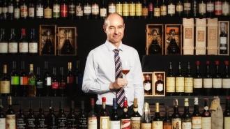 Juan Manuel del Rey, Premio Nacional de Gastronomía con Corral de la Morería
