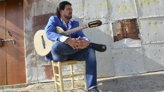 Juani de la Isla vuelve a la banda de El Barrio para la gira del vigésimo aniversario