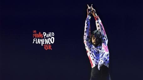 Las Minas Puerto Flamenco Tour vuelve al Teatro Real de Madrid
