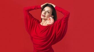 Luz Casal se une a 40 Años de Flamenco