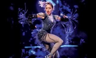 Madonna lanza su momento flamenco con Sonia Olla e Ismael Fernández