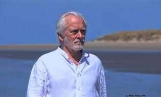 Manolo Sanlúcar habla sobre David Carmona y la ética de la guitarra flamenca