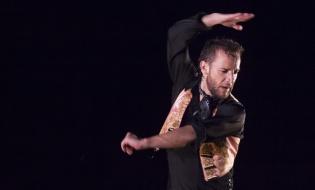 Manuel Liñán obtiene el Premio Nacional de Danza 2017