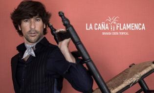 El flamenco de Lombo por Bambino se presenta en Motril