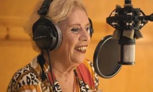 María Jiménez vuelve cantando con Miguel Poveda