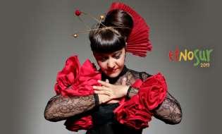Flamenco en EtnoSur 2019