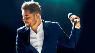 El cante flamenco de Miguel Poveda vuelve a Barcelona