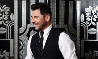 Miguel Poveda en concierto en Córdoba con Live Nation