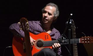 Fallece el guitarrista flamenco Miguel Rivera