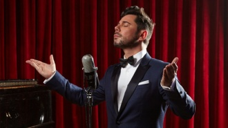 Miguel Poveda vuelve al Teatro Real con su nuevo disco