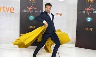 Antonio Najarro presenta Un País en Danza
