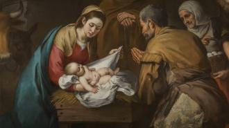 Flamenco en la Navidad del Museo del Prado