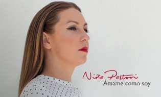 Niña Pastori presenta su nuevo disco Ámame como Soy en Inverfest 2016