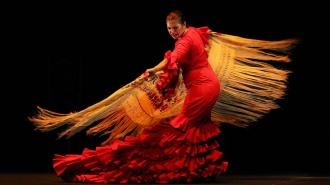Pastora Galván y Antonio Canales abren el décimo Ciclo BBK de Flamenco