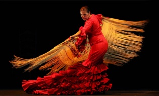 Dinastía Galván, Paco Cepero y Arcángel en Flamenco Fest Wien