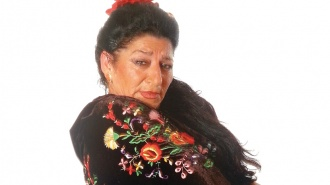 El flamenco se une en Cádiz a Pepa Torres