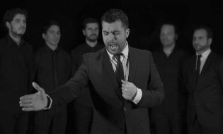 Flamenco en La Merced de Cádiz