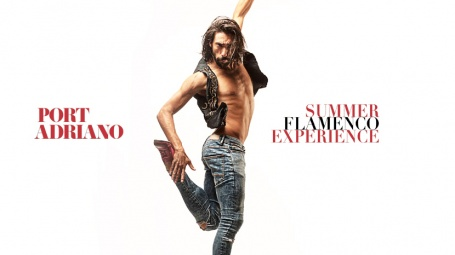 Summer Flamenco Experience en Port Adriano