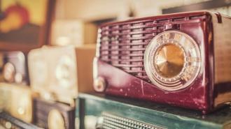El flamenco en la radio a través de la historia por Ildefonso Vergara