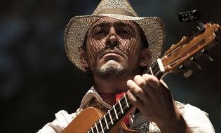 Raúl Rodríguez en Canciones con Pimienta