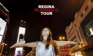 Regina Flamenco Tour