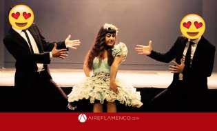 El Black Mirror flamenco de Maui por bulerías es Requete