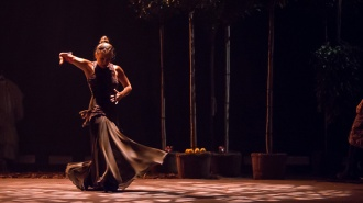 El baile flamenco de Rocío Molina vuelve a Barcelona
