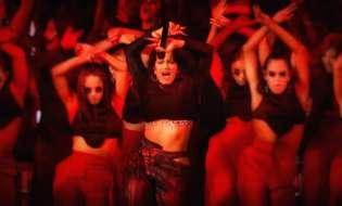 El flamenco de Rosalía arrasa en MTV EMA Sevilla 2019