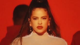 Rosalía provoca una noche histórica para el flamenco en los Grammy 2020