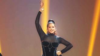 Rosalía arrasa en los MTV VMA 2019, ganando dos premios