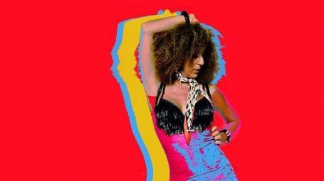 Rosario baila con Farru en su nuevo videoclip