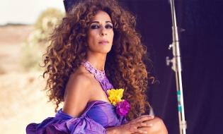 Rosario presenta su nuevo disco en Nueva York