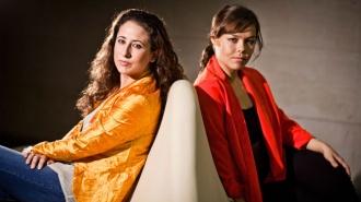El flamenco de Rocío Molina y Rosario La Tremendita en Málaga