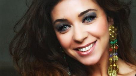 Sandra Carrasco vuelve a los escenarios en La Libre Flamenco