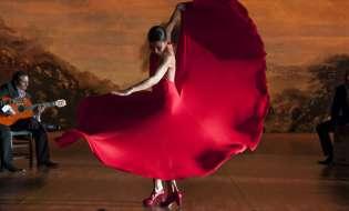 Sara Baras, líder del baile flamenco actual, arrasa en Madrid