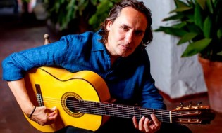 Vicente Amigo gana el Latin Grammy a Mejor Álbum de Música Flamenca