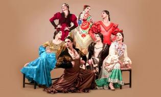 ¡Viva! de Manuel Liñán en Festival Flamenco Alburquerque 2019